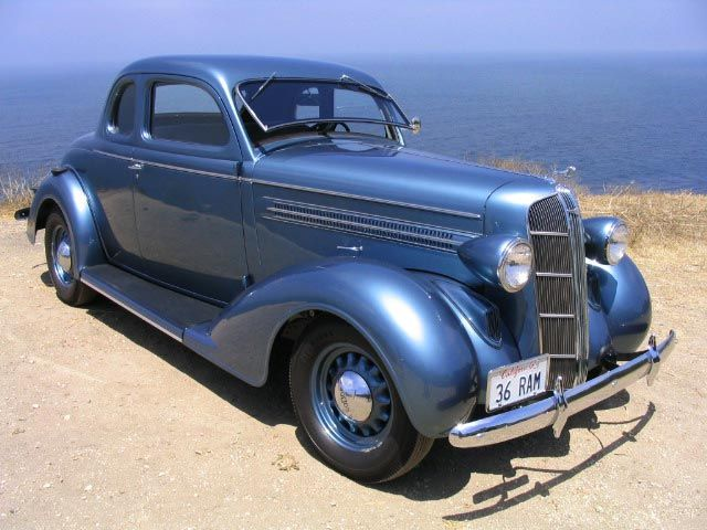 1930s Dodge car images - Google Search | 1930s American Rides ...