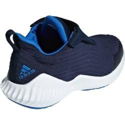Photo of Adidas FortaRun Schuh, Größe 32 in Dunkelblau/Blau/Weiß, Größe 32 in Dunkelblau/Blau/Weiß adidas