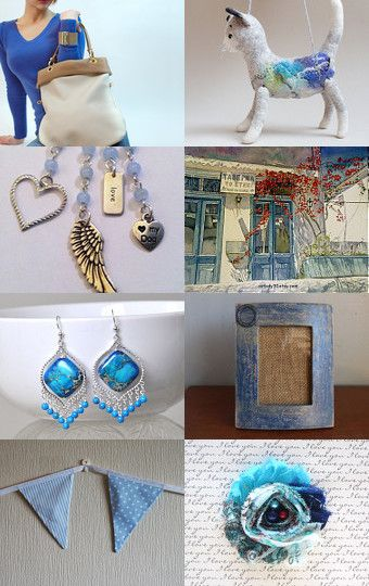 Curious cat by Stoian Pirovski on Etsy--Pinned with TreasuryPin.com