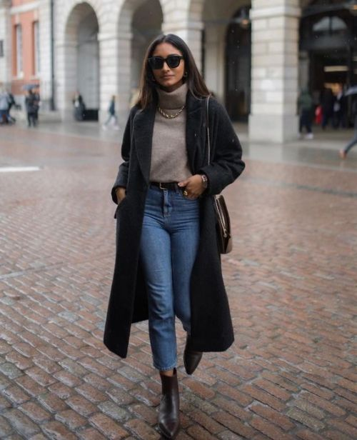 Daily Fashion and Style Inspo - pinned at January 26 2020 at 12:22AM - beautiful models and runway shows - casual street fashion