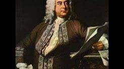 """""""El Mesies"""" obra famosa de G.F-Händel"""