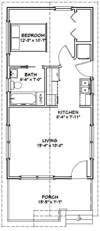 16x32 workshop plans - Google Search DIY pole barns Pinterest - copy barn blueprint 3