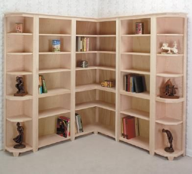 Bookcase Idea I Don T See Why Ryan Peyton Can Build