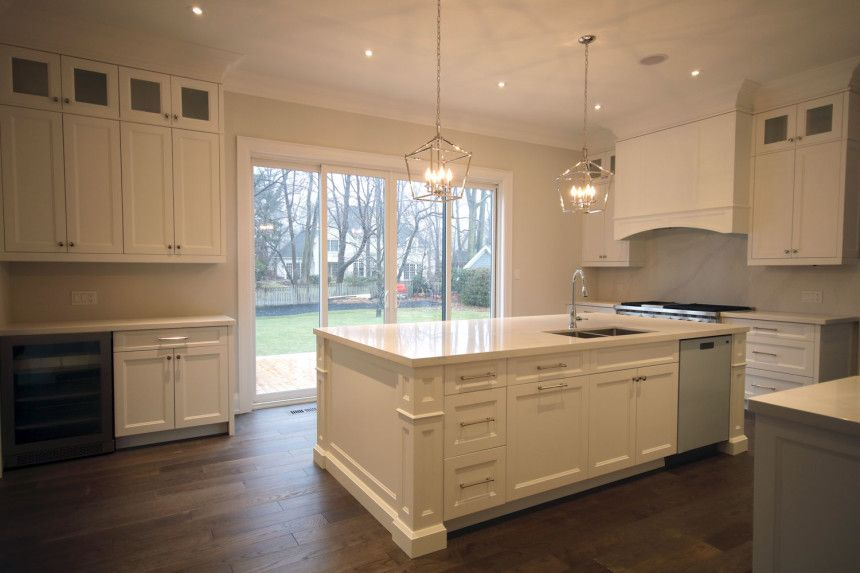 Best How Much Do Custom Kitchen Cabinets Cost Cost Of 400 x 300