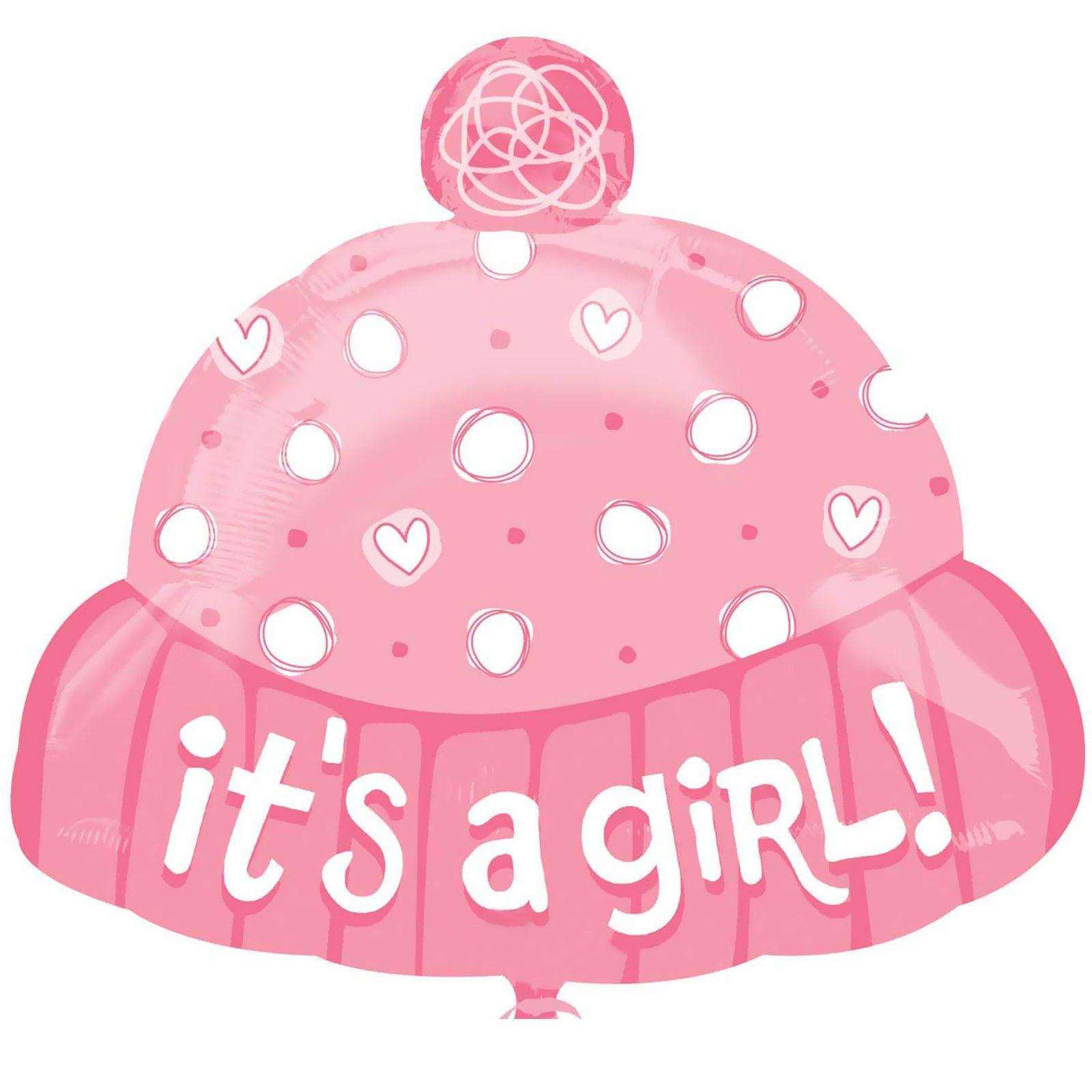 IT'S A GIRL CLIP ART   CLIP ART - BABY - CLIPART ...