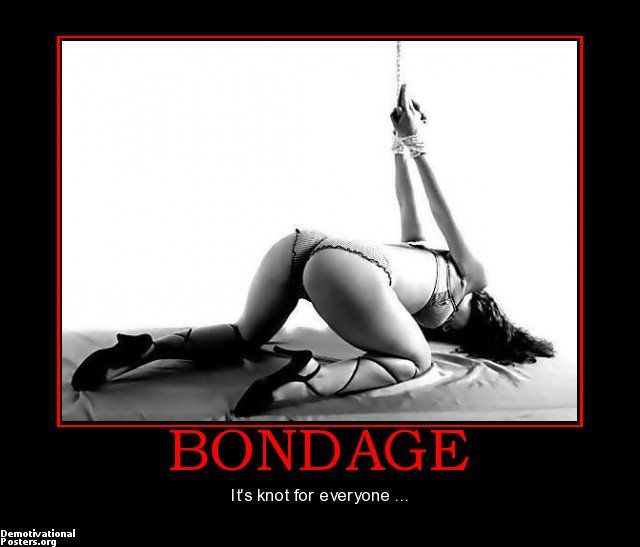 Tie Bondage Knots 30