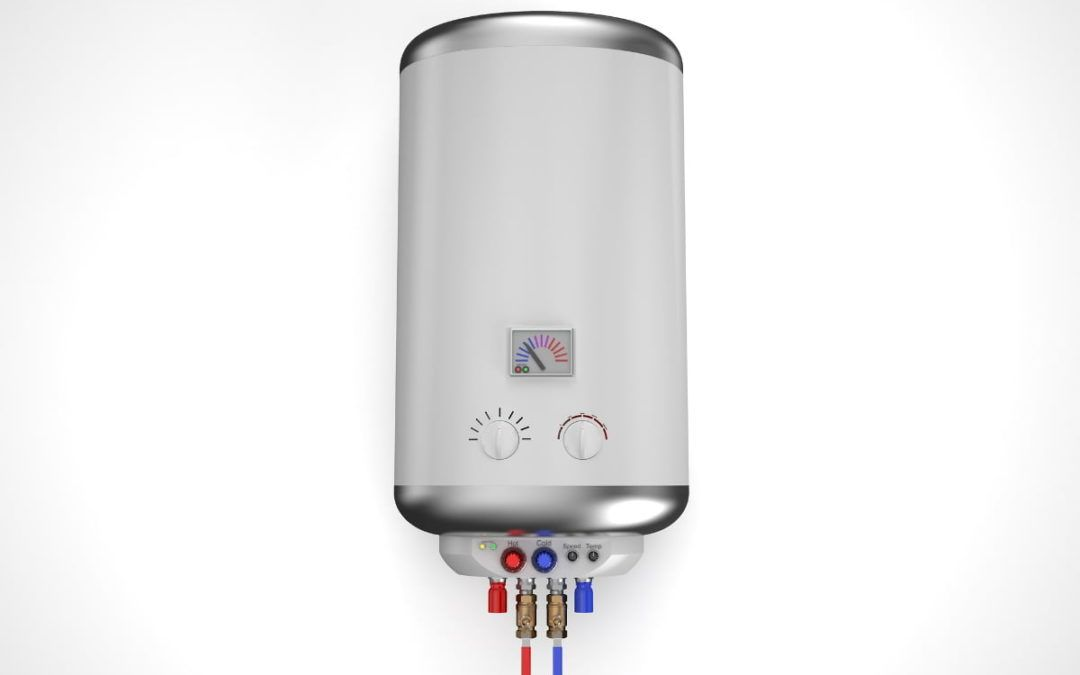 how to turn on water heater electric