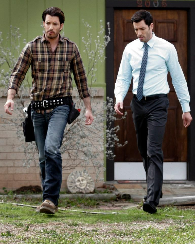 Property Brothers: My Contractor And My Realtor
