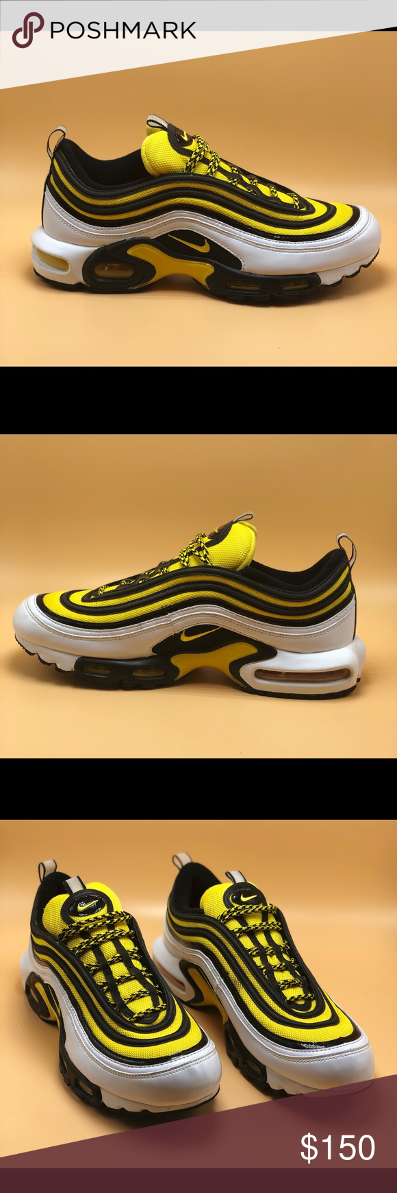 Nike Air Max Plus 97 Frequency Pack Nike Air Max Plus Air Max