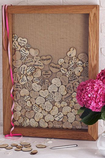 Seven Wedding Guestbook Alternatives Http Www Weddingandweddingflowers Co