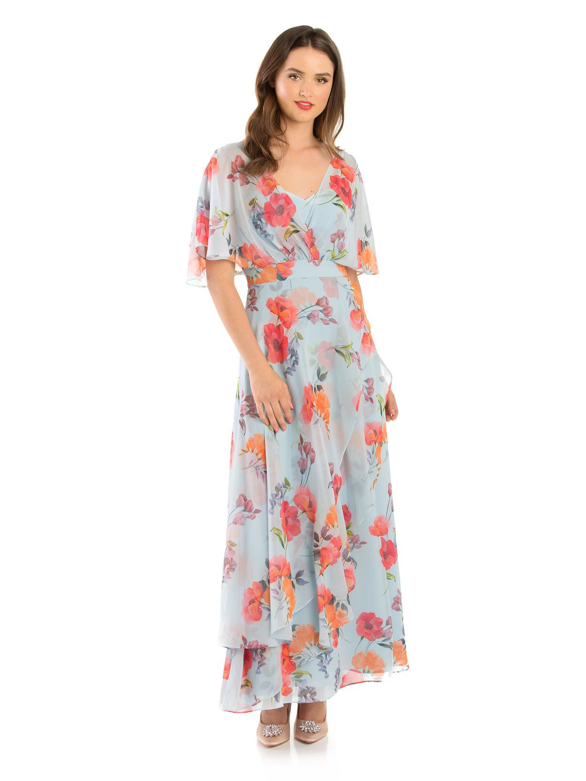 Dream All Day Maxi Dress | Shop Dresses Online from Review ...