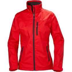 Photo of Helly Hansen Woherr Crew Sailing Winterjacke Red Xxl