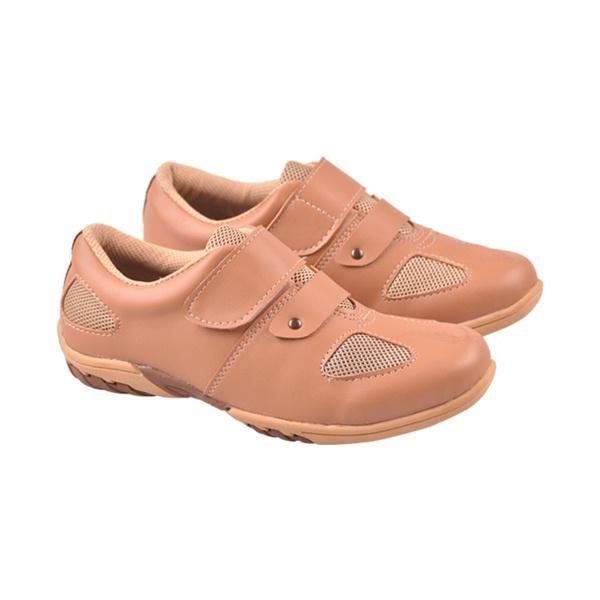 Jual Sepatu Anak Laki Laki Sepatu Sekolah Casual Anak Laki Laki
