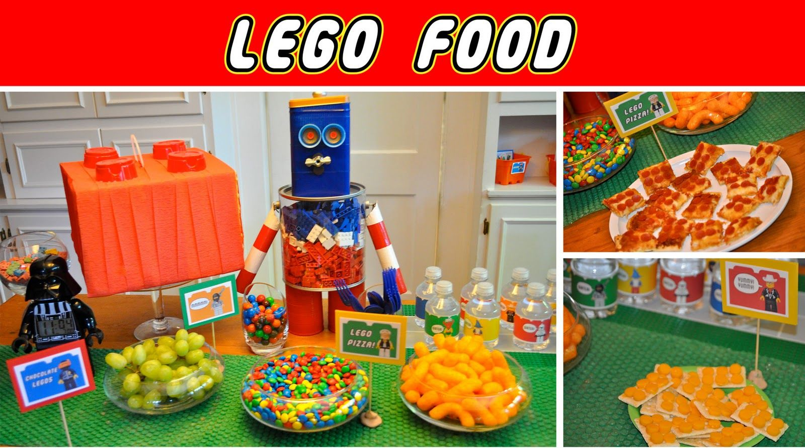 Beautiful Lego Birthday Invitations Printable Pattern - Resume Ideas ...