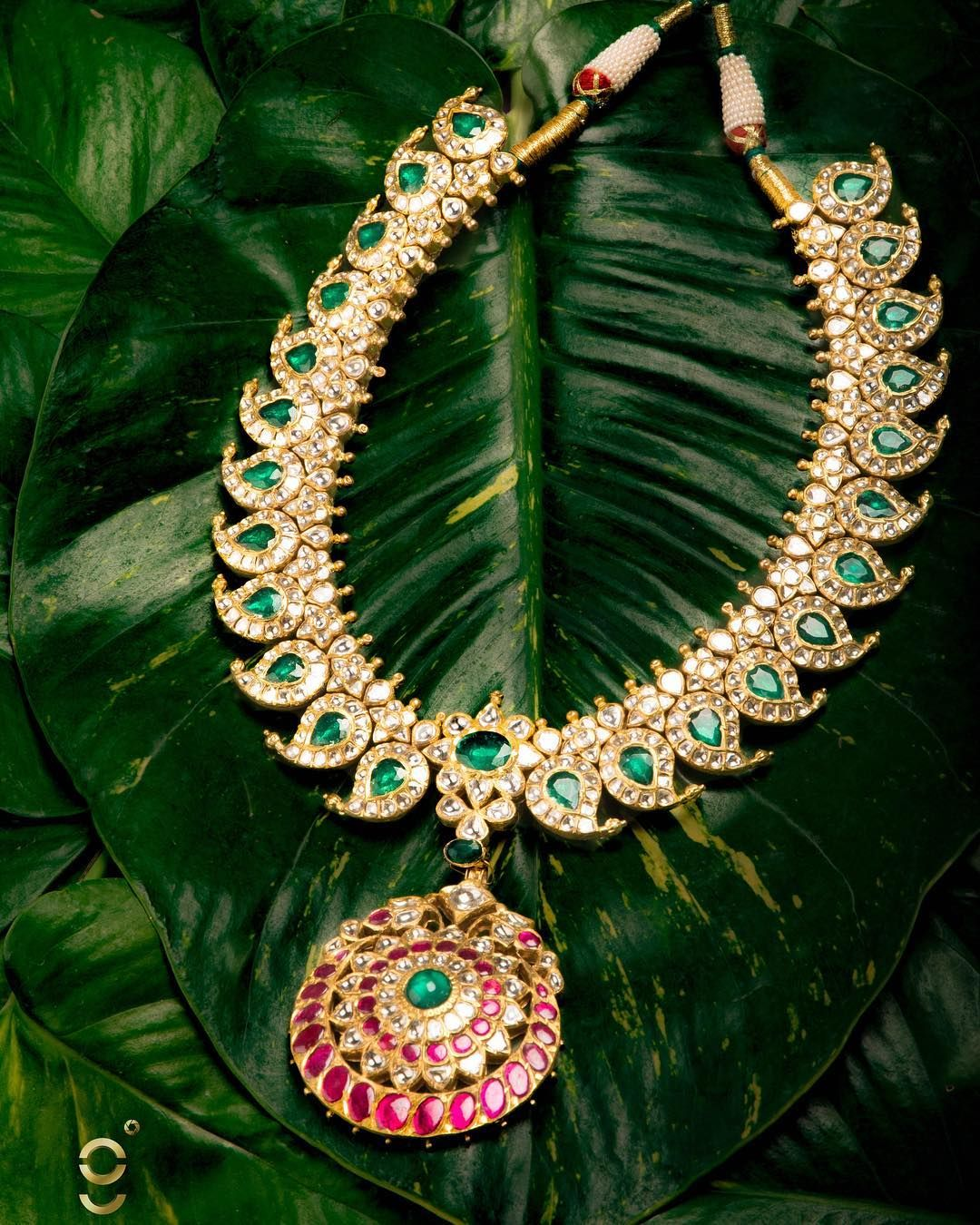 Malabar Jewellery Ruby - Year of Clean Water
