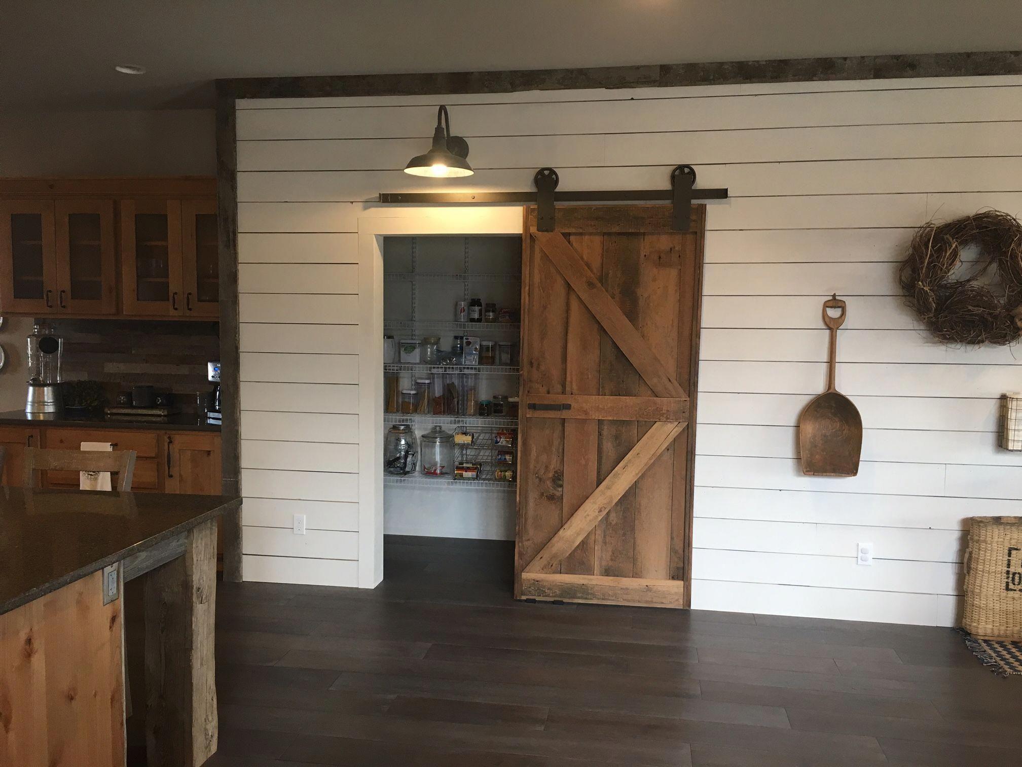 Sliding Doors For Sale | Indoor Barn Doors For Sale ...
