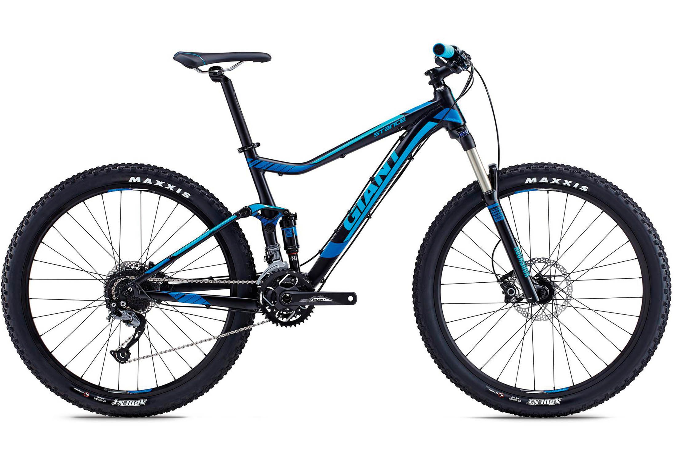The Best Mountain Bikes Under 500 Giant Bicycle Full