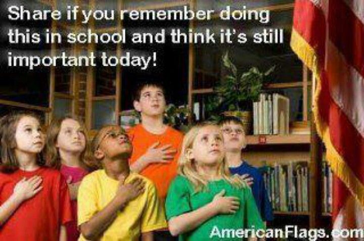 I remember. I will never forget how important this is to building character.