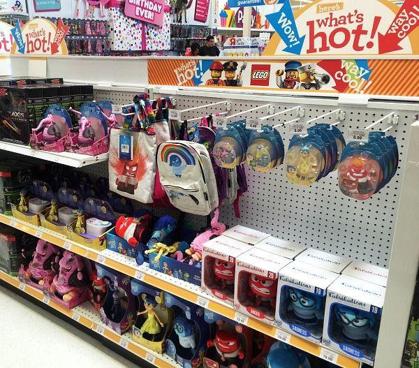 Toys R Us Inside Out Toys Life Binder Pinterest Inside Out