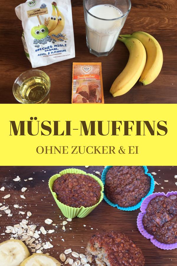 Photo of Muffin ai cereali