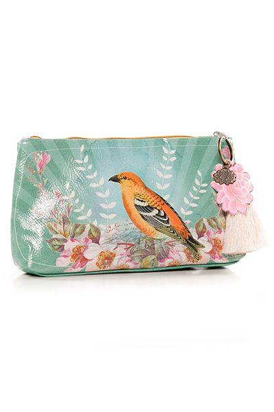 Bolsas, Porta moedas e Cartões : Golden Bird - Bolsa