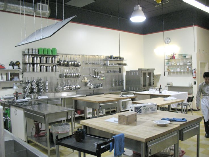 bakery kitchen structure - google search | shop interiors