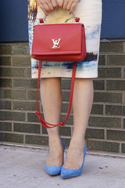 0d7a8b4d7b9939 How petite woman wear off-the-shoulder tops Michigan petite fashion style  blogger blog