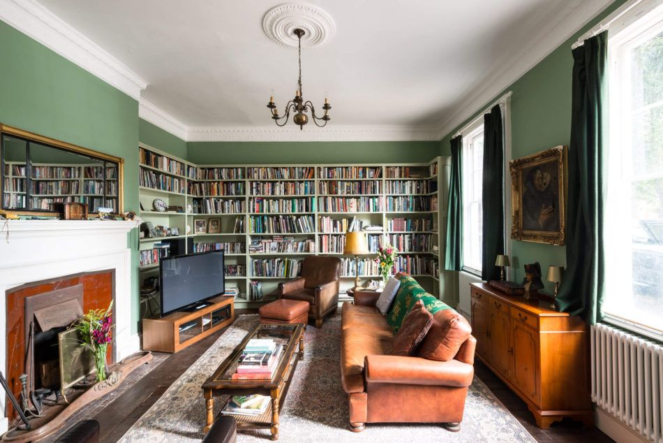 Faversham Kent The Modern House COLOURFUL INTERIORS Pinterest