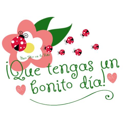 Bonito Día Saludos De Buenos Dias Hola Buenos Dias