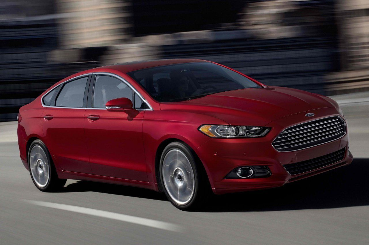 The Only Thing That Would Make The Ford Fusion Even Better Would Be For It To Have Mr Fusion Equipped Yes We Ford Fusion 2013 Ford Fusion Ford Fusion Energi