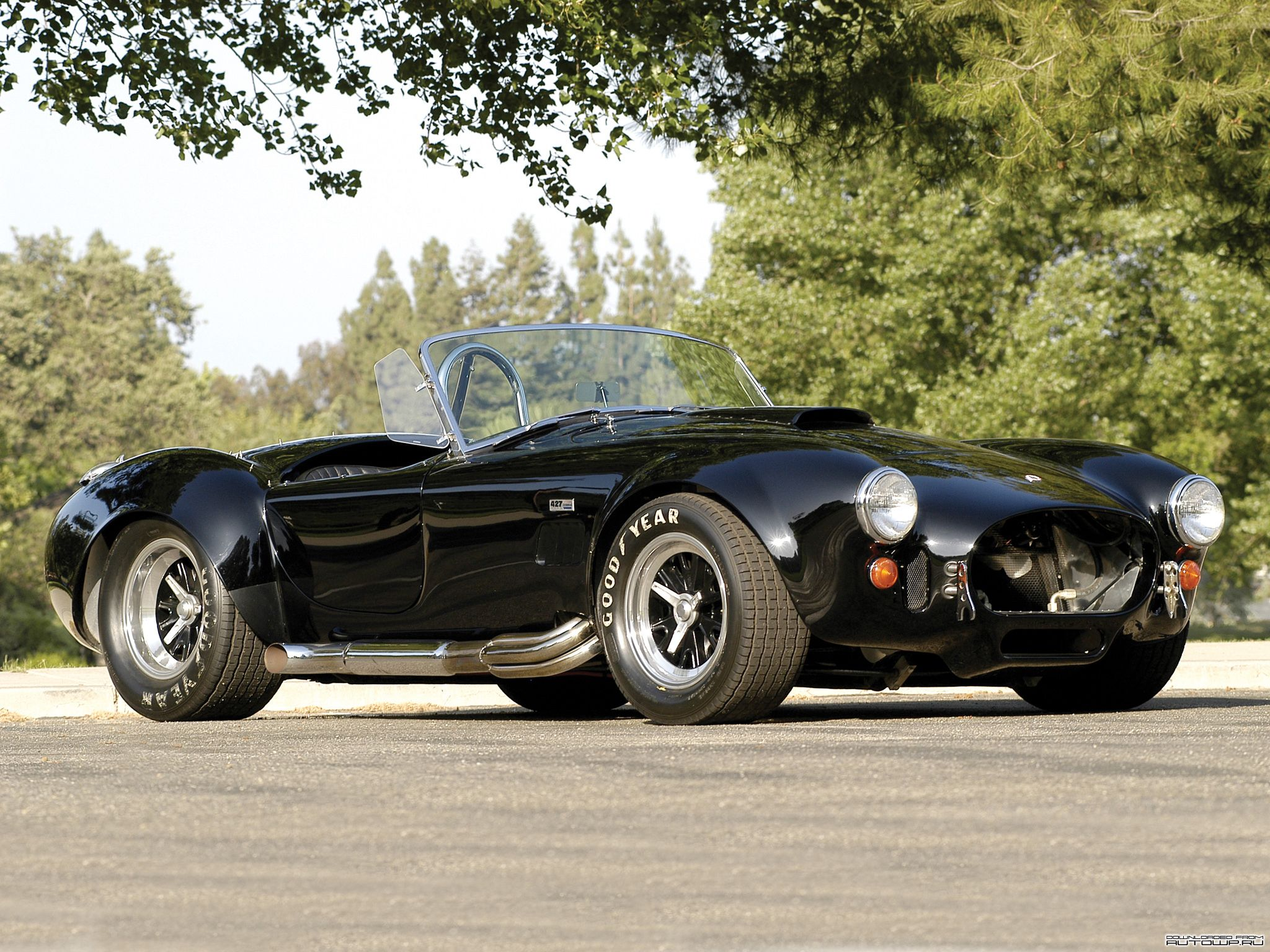 427 shelby cobra 1966 roadster