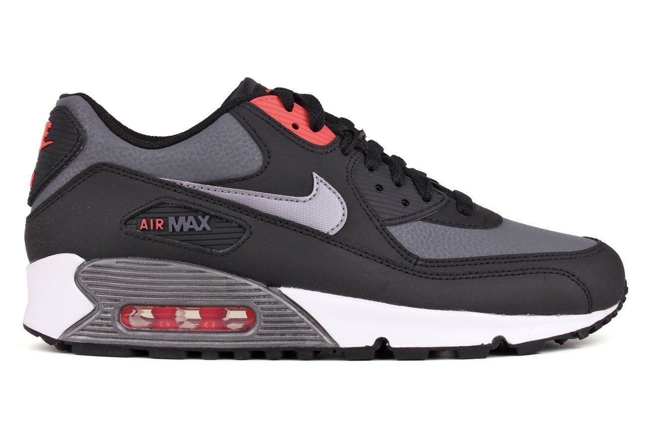 quite nice dd999 a2d2a Nike Air Max 90 (GS) 307793 067, Size 37,5  Amazon.co.uk  Shoes   Bags