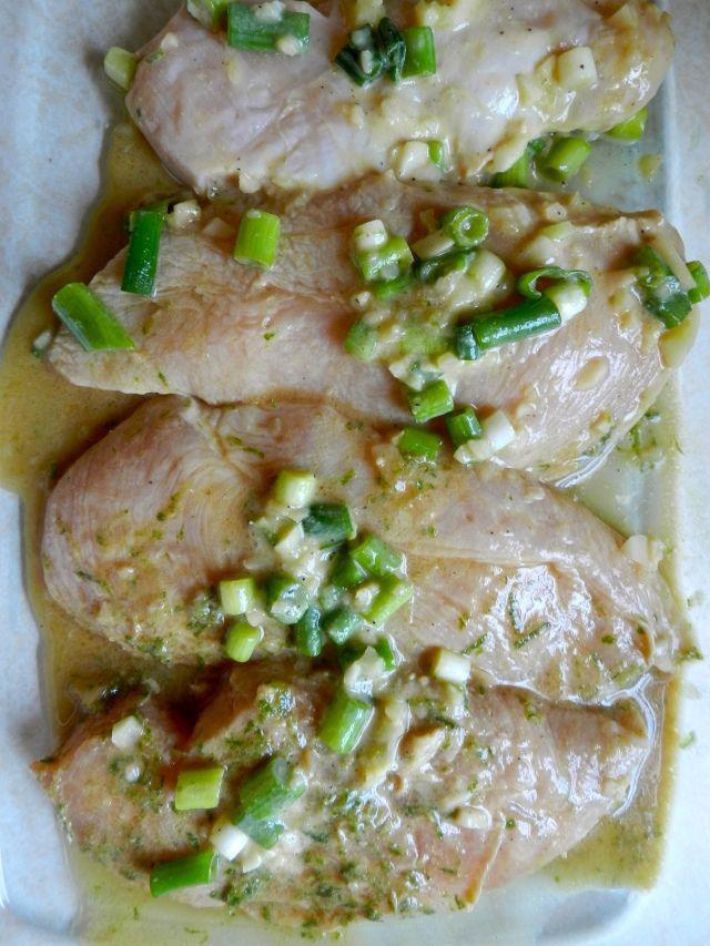 Copy-Cat Applebee's Fiesta Lime Chicken « Rachel Schultz