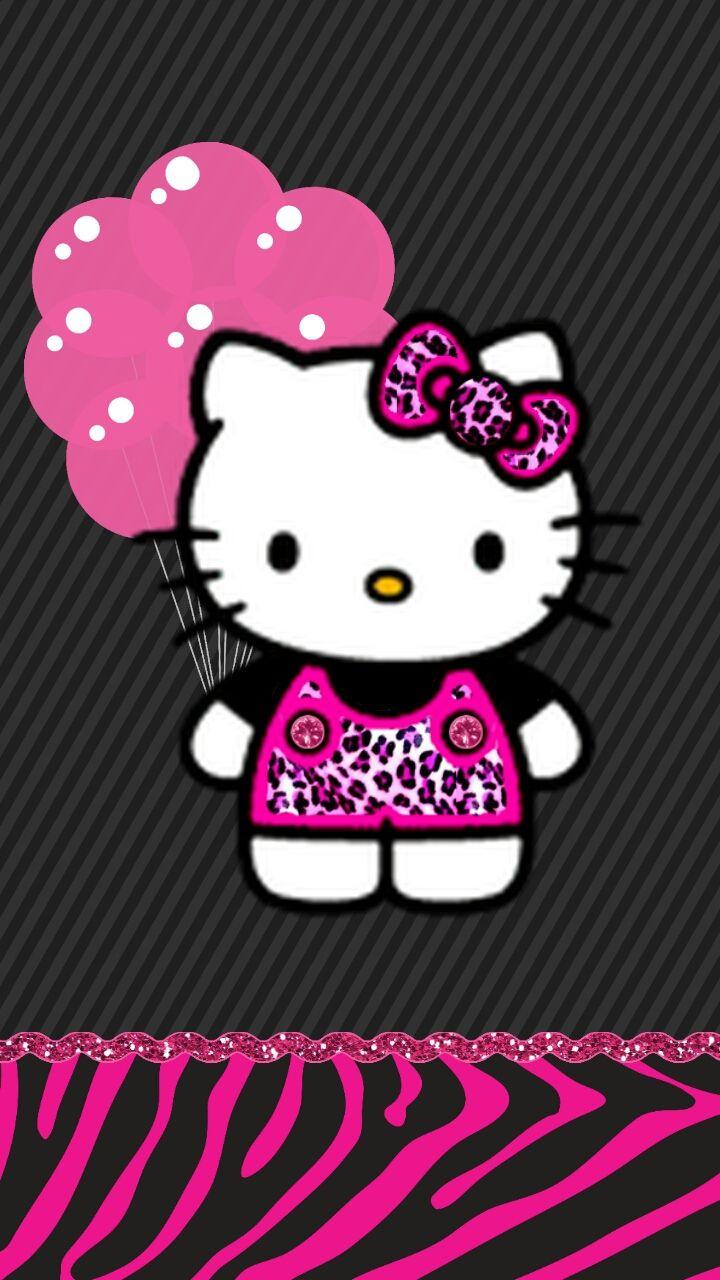 Picsart 1378764797952 Jpg 720 1 280 Pixels Hello Kitty Halloween Wallpaper Hello Kitty Backgrounds Hello Kitty Wallpaper Hd