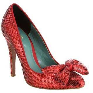 1000  images about Ruby Slippers Wizard of Oz on Pinterest