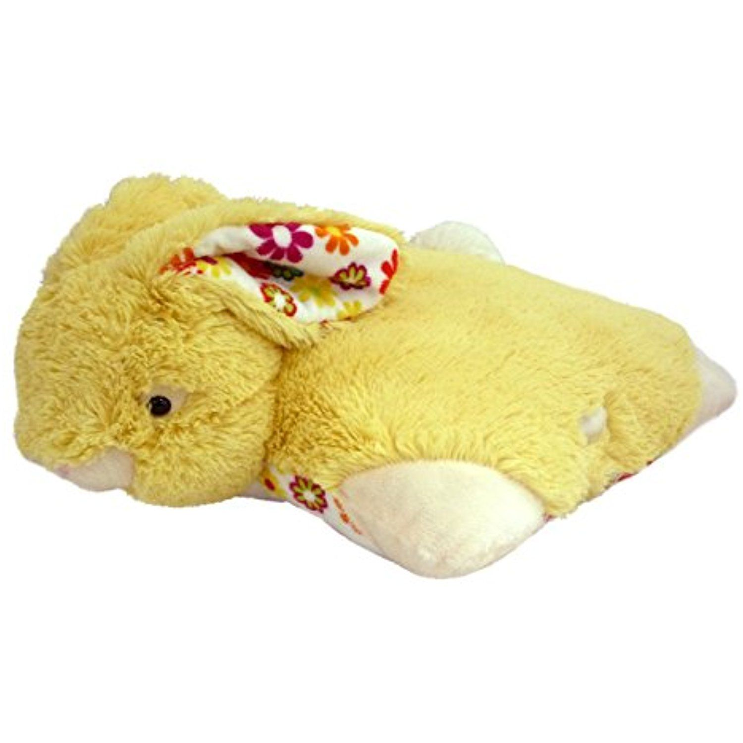 Pillow Pets Bouncy Bunny Check This Awesome Product By Going To The Link At The Image This Is An Affiliate Link Plush Pillows