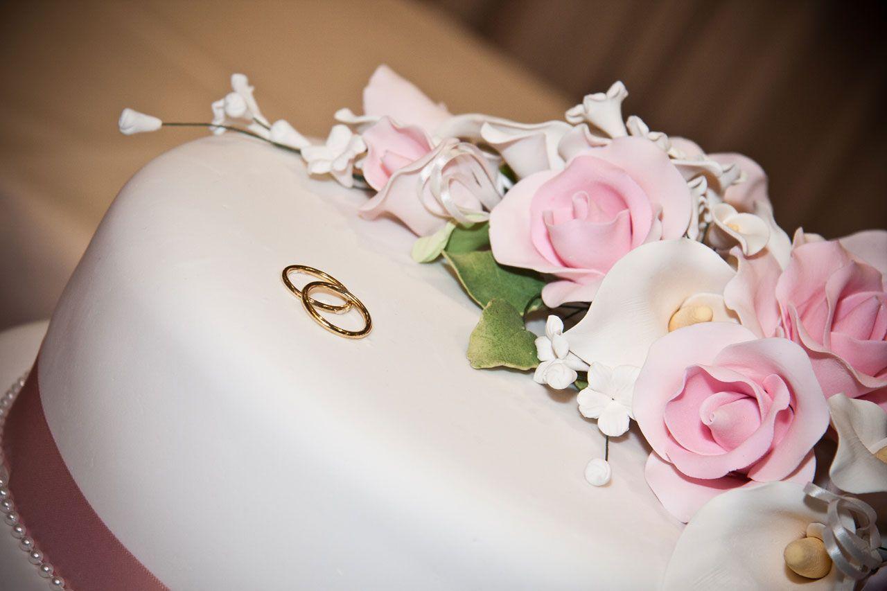 Simple but chic cake design pinterest wedding cake beautiful