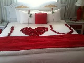 Come Home After A Long Stressful Day And Find This Maybe No Ok Romantic Room Romantic Room Surprise Romantic Room Decoration