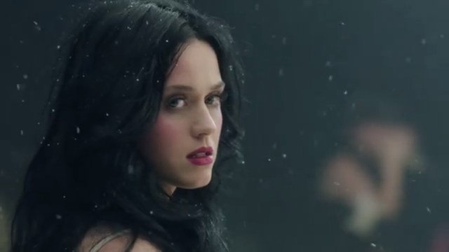 """Kindred Closets: Katy Perry's """"Unconditional""""- 50 Most Breathtaking Screen Captures!"""