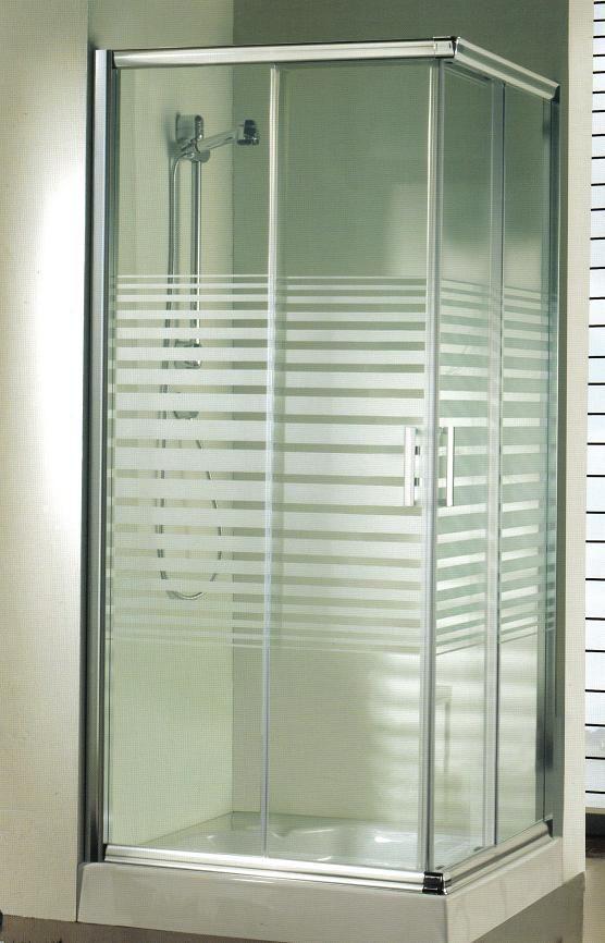 Resultado de imagen para vidrios esmerilados para puertas principales bathroom decor in 2019 - Vidrios para duchas ...