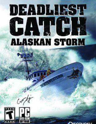 Deadliest Catch Alaskan Storm Download Free Full Game ...