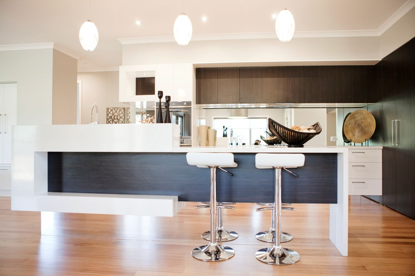 Entrant 2012 Kitchen Of The Year Hia Regional Housing Awards North West Vic