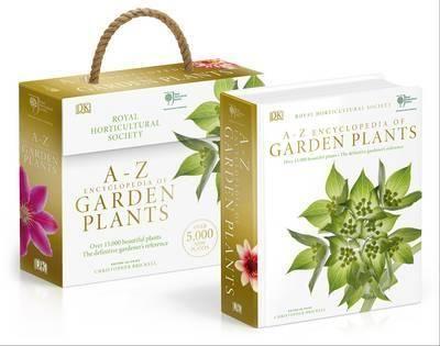RHS A-Z Encyclopedia of Garden Plants 4th edition | Plant ...