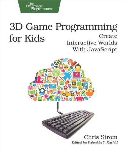 3D Game Programming for Kids Create Interactive Worlds with - creer une maison en 3d