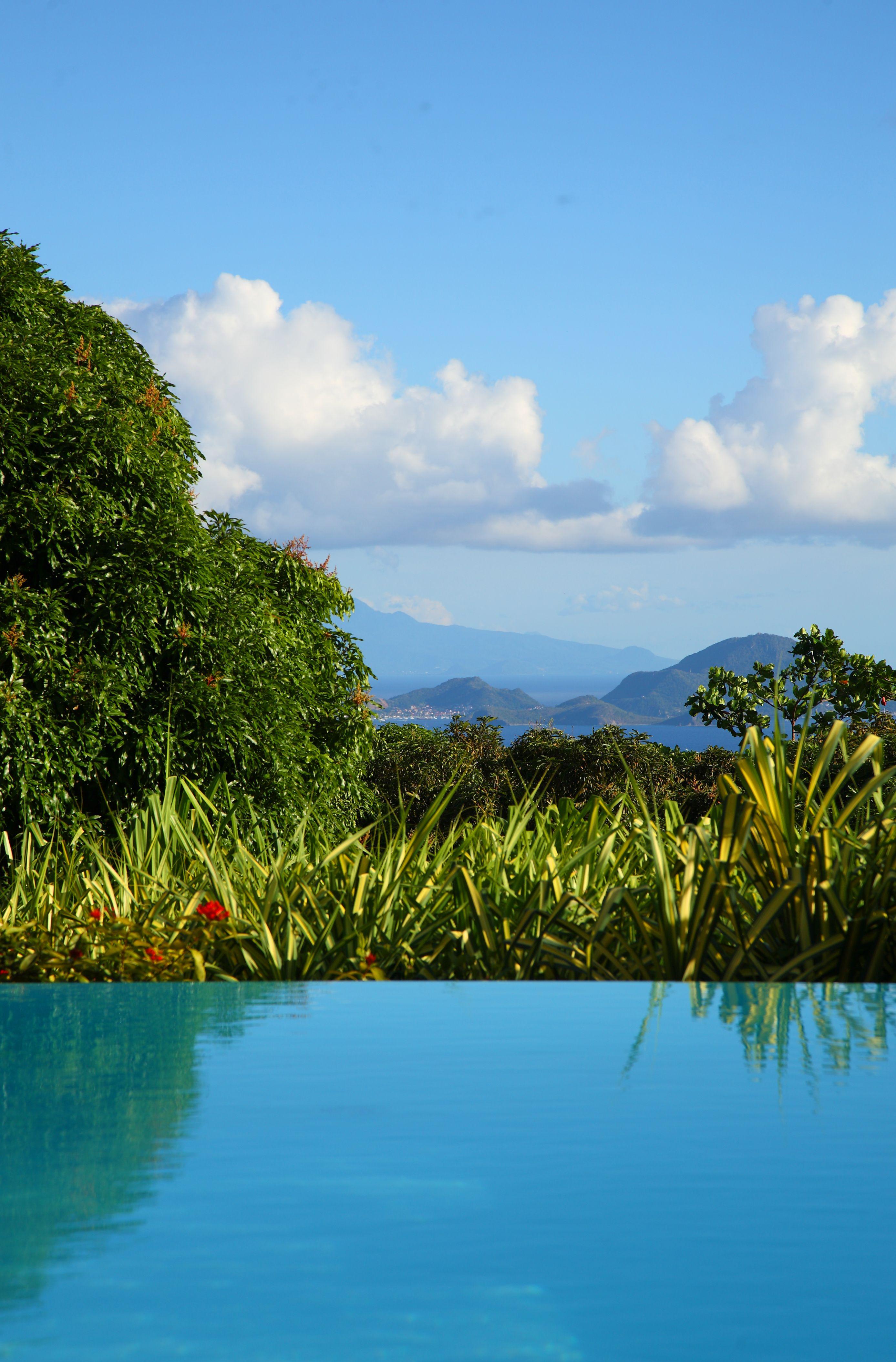 lors de vos baignades ou aux abords de la piscine du jardin malanga profit d 39 une vue. Black Bedroom Furniture Sets. Home Design Ideas