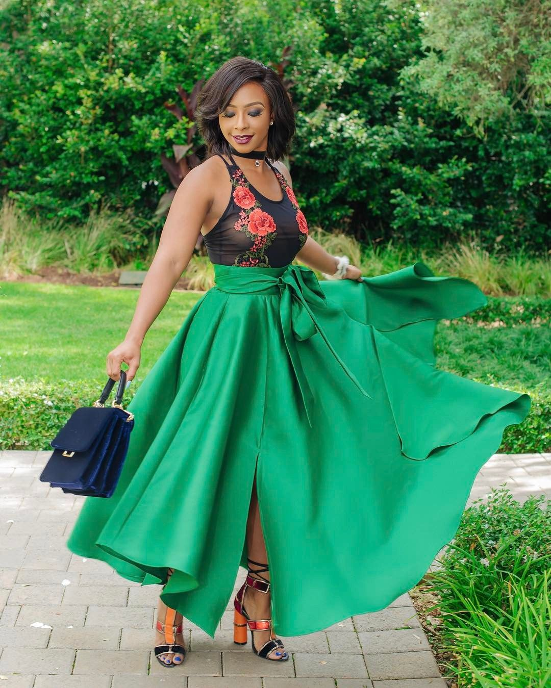 49.8k Likes, 410 Comments Boitumelo Thulo (boity) on