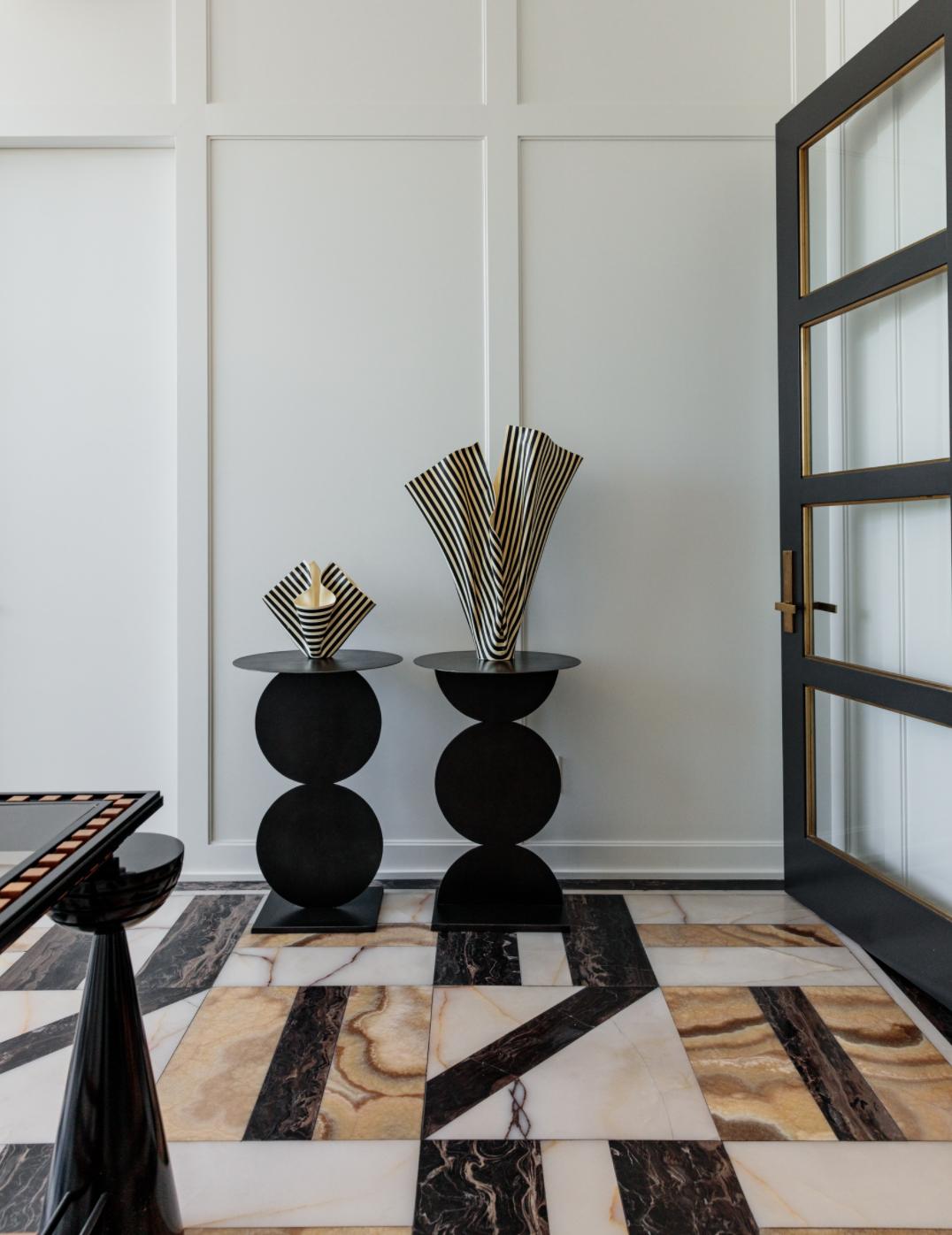 Kelly Wearstler Studio Interior Design Luxury Interior Design Kelly Wearstler Interiors