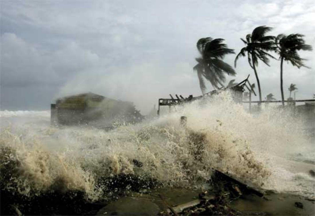 Hurricane Photographs Gene Hafele National Weather Service Houston Galveston Natural Disasters Nature Wild Weather