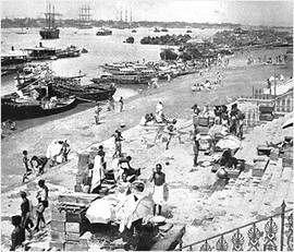 Calcutta, 19th century