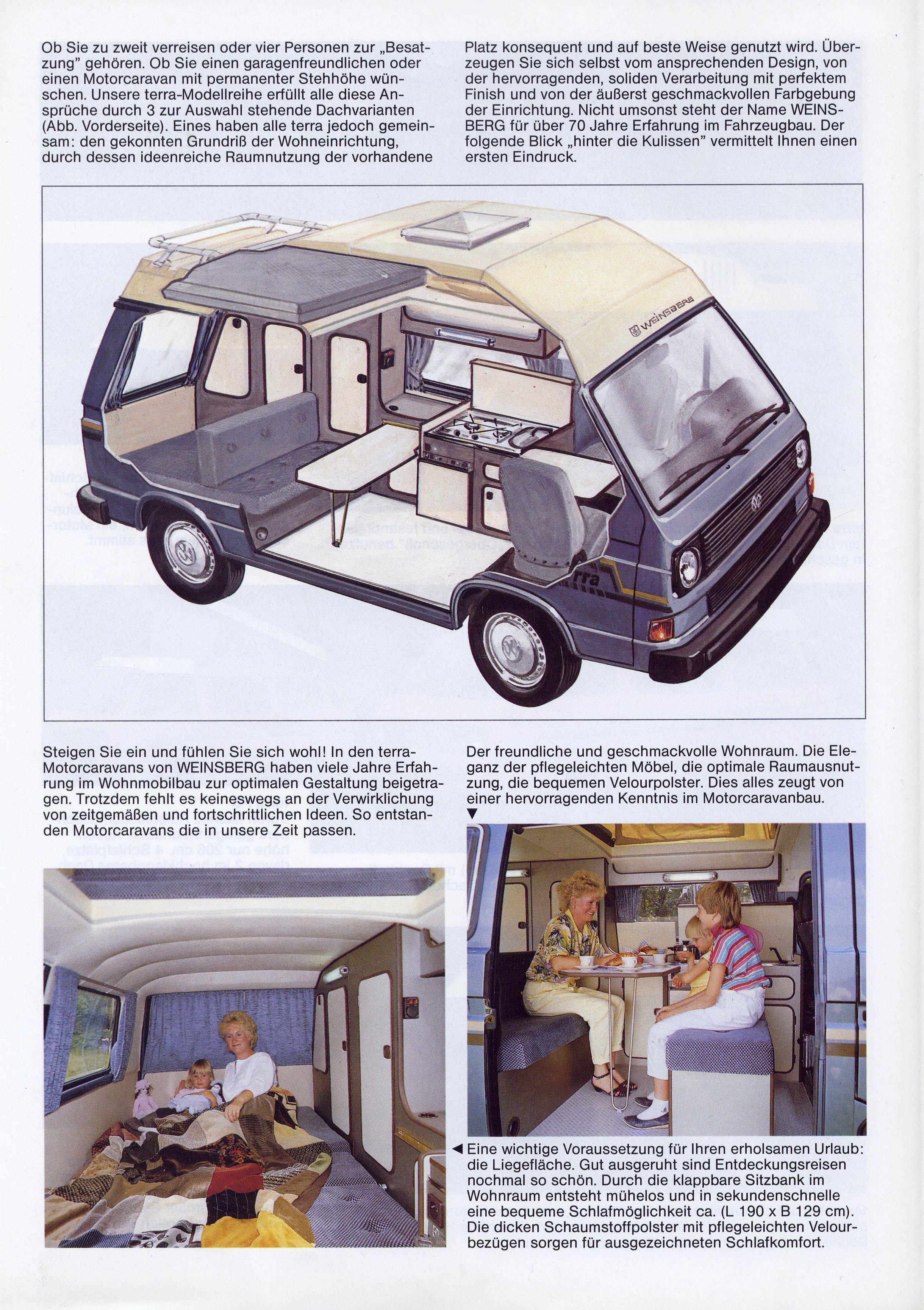 Terra_85_02.jpg (2439×3458) | vanagon | Pinterest | Vw, Volkswagen ...